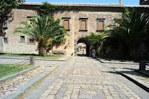 Castello Nelson, Maniace, Italy
