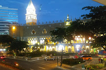 Venice Piazza Grand Canal Mall, Taguig City, Philippines