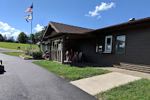 West Virginia State Wildlife Center, French Creek, United States