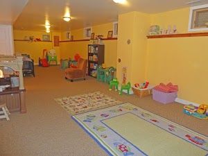 Discover the World Daycare