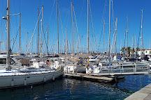 Mirador de Puerto de Mogan, Puerto de Mogan, Spain