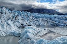 Matanuska Glacier, Alaska, United States