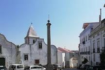 Igreja da Misericordia de Santiago do Cacem, Santiago do Cacem, Portugal