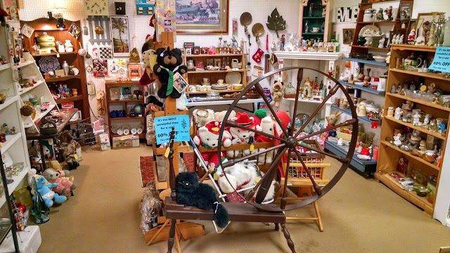 Town Peddler Craft and Antique Mall