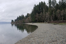 Tolmie State Park, Olympia, United States