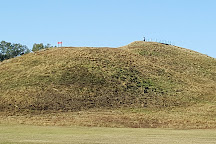 Poverty Point World Heritage Site, Epps, United States