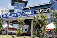 Bukit Jalil National Stadium, Kuala Lumpur, Malaysia