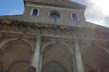 Basilica di Sant'Antonio al Laterano, Rome, Italy