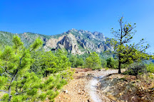 Cheyenne Mountain State Park, Colorado Springs, United States