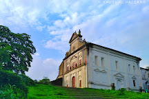 Chapel of Our Lady of the Mount, Panjim, India