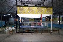 Kawila Boxing Stadium, Chiang Mai, Thailand