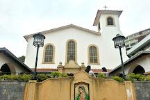 Iglesia Nuestra Senora de Las Mercedes, Caracas, Venezuela