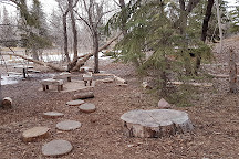 Kerry Wood Nature Centre, Red Deer, Canada
