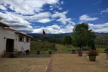 Viñedo Ain Karim, Villa de Leyva, Colombia