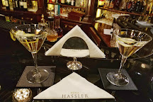 Hassler Bar, Rome, Italy