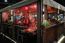 la piazzetta bar, Milan, Italy