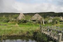 Dan O'Hara's Homestead Farm, County Galway, Ireland