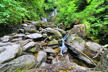 Torc Waterfall, Killarney, Ireland