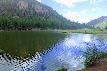 Fenton Lake State Park, Jemez Springs, United States