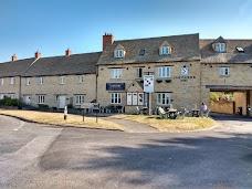The Chequers Inn oxford
