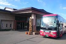 Furofushi Onsen, Fukaura-machi, Japan