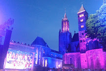 Vrijthof, Maastricht, The Netherlands