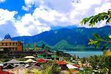 Mt Batur, Kintamani, Indonesia