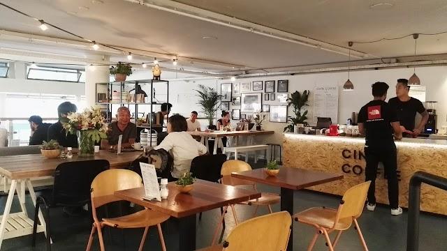 Flat White Rotterdam - Coffee