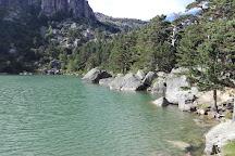 Laguna Negra, Vinuesa, Spain