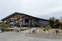 ReflectioNZ Gifts & Gallery, Fox Glacier, New Zealand