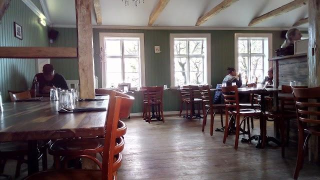 Suður-Vík, Restaurant, Café, Bar