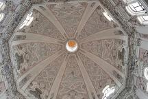 Santuario Madonna del Popolo, Cherasco, Italy
