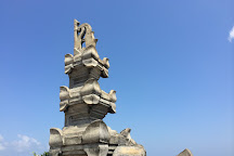 Uluwatu Temple, Pecatu, Indonesia