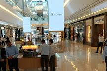 Shopping JK Iguatemi, Sao Paulo, Brazil