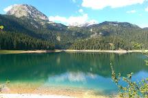 Crno Lake, Zabljak, Montenegro