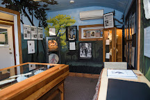 Harrison Hot Spring Visitor Centre and Sasquatch Museum, Harrison Hot Springs, Canada