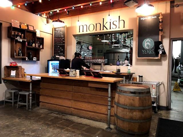 Monkish Brewing