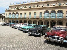 Museum of the Orishas havana cuba