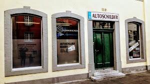 Autoschilder & KFZ-Zulassungsdienst Eckert
