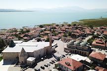 Esrefoglu Mosque, Beysehir, Turkey