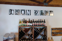 Iron Plow Vineyards, Columbus, United States