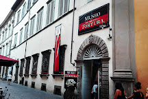 Torture Museum, Lucca, Italy