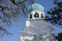 Holy Resurrection Russian Orthodox Church, Kodiak Island, United States