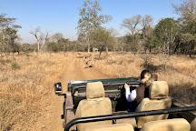 Mbuluzi Game Reserve and Lodges, Simunye, Eswatini (Swaziland)