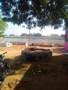 Eidgah jhansi