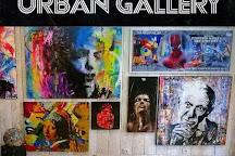 Urban Gallery, Paris, France
