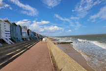 Frinton on Sea Beach, Frinton-On-Sea, United Kingdom