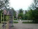 Детская Площадка, проспект Народного Ополчения на фото Санкт-Петербурга