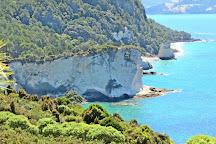 Stingray Bay, Hahei, New Zealand