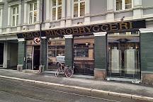 Oslo Mikrobryggeriet, Oslo, Norway